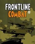 Harvey Kurtzman et  Collectif - Frontline combat Tome 2 : .