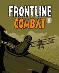 Harvey Kurtzman - Frontline combat.