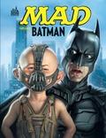 Harvey Kurtzman - Mad présente Batman.