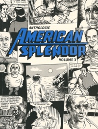 Harvey Pekar - Anthologie American Splendor - Volume 3.
