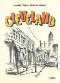 Harvey Pekar et Joseph Remnant - Cleveland.