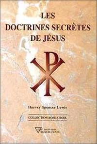 Deedr.fr Les doctrines secrètes de Jésus Image