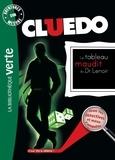 Hasbro - Aventures sur Mesure - Cluedo 08 : Le tableau maudit du Dr Lenoir.