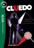 Hasbro - Aventures sur mesure - Cluedo 09, Le secret du papyrus.