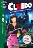 Hasbro - Aventures sur mesure - Cluedo 14 - Docteur Orchidée.