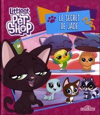 Hasbro - Le secret de jade.
