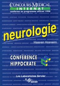 Neurologie - Conférence Hippocrate, Concours médical internat, conforme au programme officiel 1998.pdf