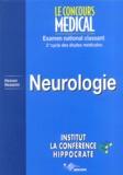 Hassan Hosseini - Neurologie.