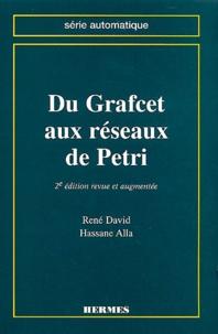 Hassane Alla et René David - Du Grafcet aux réseaux de Petri.
