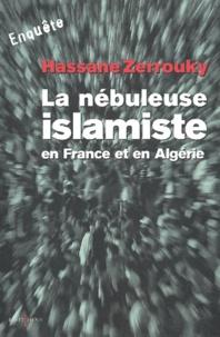 Hassane Zerrouky - .