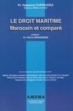 Hassania Cherkaoui - Le droit maritime marocain et comparé.
