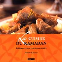 Galabria.be La cuisine du Ramadan - 100 recettes traditionnelles Image