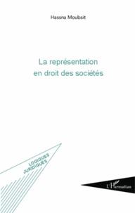 La représentation en droit des sociétés.pdf