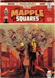 Hasteda et  Chesnot - DoggyBags One-Shot : Mapple Squares.