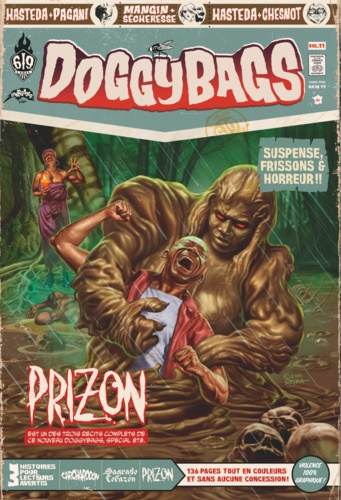 Doggybags Tome 11