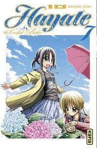 Hata Kenjiro - Hayate The combat butler - Tome 7.