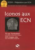 Hatem Cheikh Khelifa et Marion Picandet - Iconos aux ECN.