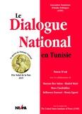 Hatem M'rad - Le dialogue national en Tunisie.