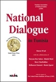 Hatem M'rad - National Dialogue in Tunisia - Nobel Peace Prize 2015.