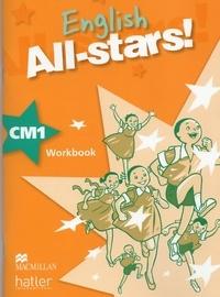 Accentsonline.fr Anglais CM1 English All Stars - Workbook Image