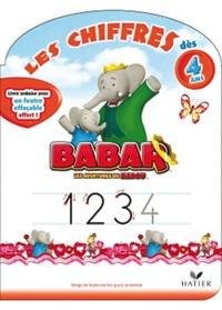 Deedr.fr Babar - Les chiffres dès 4 ans Image