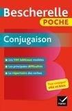 Hatier - Bescherelle poche Conjugaison - L'essentiel de la conjugaison française.