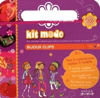 Hatier - Bijoux clips.
