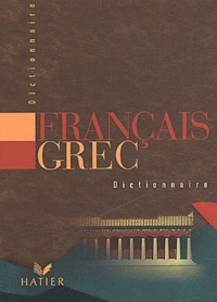 Corridashivernales.be Dictionnaire français-grec Image