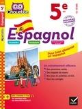 Hatier - Espagnol 5e.