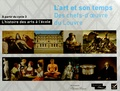 Hatier - L'art et son temps, des chefs-d'oeuvre du Louvre, à partir du cycle 3. 1 Cédérom