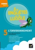 Hatier - L'environnement - Découverte du monde Cycle 3. 1 DVD