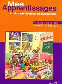 Mes apprentissages en Grande Section de maternelle - Activités de langue.pdf