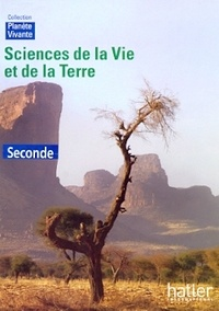 Hatier - Sciences de la Vie et de la Terre Seconde Planète vivante.