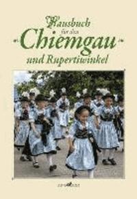 Hausbuch für den Chiemgau und Rupertiwinkel 5.