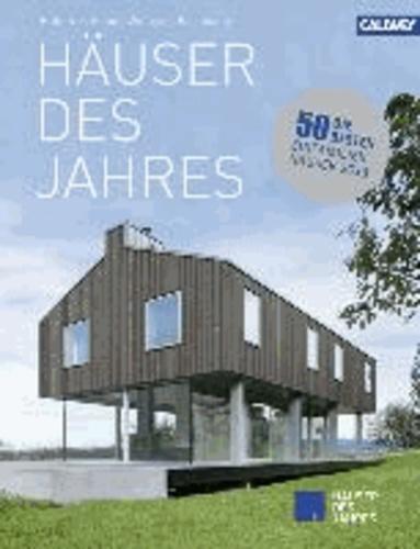 Häuser des Jahres 2013 - Die besten Einfamilienhäuser 2013.