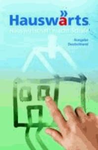 Hauswärts - Ausgabe Deutschland - Hauswirtschaft macht Schule. Schülerbuch.