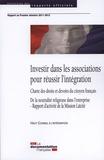 Haut Conseil à l'intégration - Investir dans les associations pour réussir l'intégration.