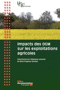 Satt2018.fr Impacts des OGM sur les exploitations agricoles Image