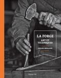 Havard Bergland - La forge.