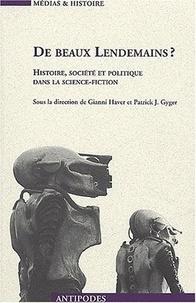 HAVER GIANNI, GYGER - .