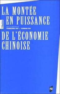 Hay - La montée en puissance de l'Economie chinoise.