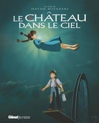 Hayao Miyazaki - Le château dans le ciel - Album du film.