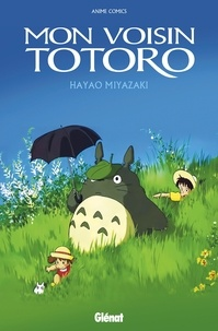 Hayao Miyazaki - Mon Voisin Totoro.