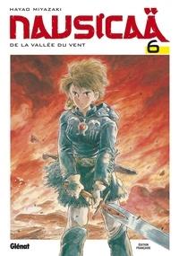 Hayao Miyazaki - Nausicaä de la vallée du vent Tome 6 : .