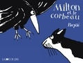 Haydé Ardalan - Milton et le corbeau.