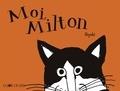 Haydé Ardalan - Moi, Milton.