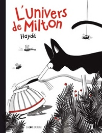 Haydé - L'univers de Milton.