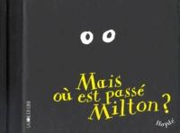 Haydé - Mais où est passé Milton ?.