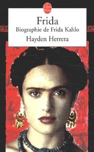 Hayden Herrera - .