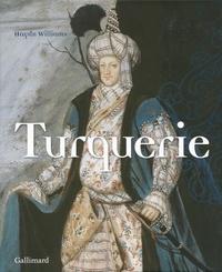 Deedr.fr Turquerie - Une fantaisie européenne du XVIIIe siècle Image